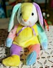 Ty Beanie Babies - Dippy the Rabbit - 9