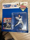 1995 Jeff Bagwell Houston Astros Kenner Starting Lineup Action Figure & Card