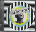 Fitz and The Tantrums All the Feels CD '19 (SEALED - NEW)