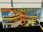 Vintage 1978 Matchbox Super Garage SEALED NRFB MIB 1 64 Cars
