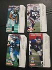 Michael Strahan Cards, Rookie Cards and Autographed Memorabilia Guide 6