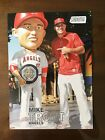 Mike Trout 2016 Topps Stadium Club 10X14 WALL ART POSTER 66 99 LOOKS INCREDIBLE