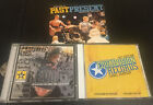 Revelation Records Equal Vision Records Sampler Collection Past Present CD Lot