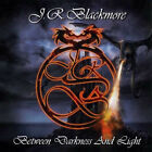 CD - J.R. Blackmore - Between Darkness And Light - (HARD ROCK) - 2006