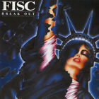 CD - Fisc - Break Out - (HEAVY ROCK) - 1985/1999