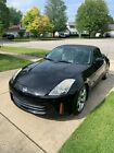 2007 Nissan 350Z ROADSTER 2007 for $8600 dollars