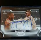 2020 Topps UFC Knockout MMA Cards 34