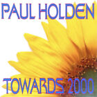Paul Holden - Towards 2000 CD VERY RARE OOP Happy Hardcore Rave Electronic