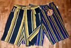 Rare 2 PAIRS Cross Colours Style VTG Legal Jeans Shorts 36  38 Zef NWT NWO 90s