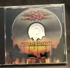 TNA Wrestling Meltdown V 2 by VA (CD 2007 TNA) ss~Kurt Angle~Impact~Pacman Jones