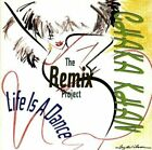Life Is a Dance: The Remix Project by Chaka Khan (CD, May-1989, Warner Bros.)