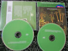 ECHO AND THE BUNNYMEN . EVERGREEN . RARE LIMITED 2 CD EDITION... 1997 INDIE ROCK