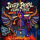 Jizzy Pearl Of Love/Hate-All You Need Is Soul (UK IMPORT) CD NEW