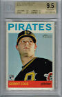 2013 Topps Heritage High Number Baseball Cards 19