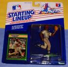 1989 JOE CARTER #30 Cleveland Indians * FREE s/h * Starting Lineup