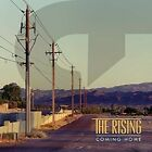 Coming Home by The Rising (CD, Aug-2014, Renegade Maverick Records)