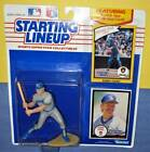 1990 ROBIN YOUNT Milwaukee Brewers #19 NM- * FREE s/h* Starting Lineup 1974 card