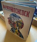 Alfred Hitchcock The Masterpiece Collection Limited Edition Blu ray 2012