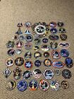 Miscellaneous Space Shuttle Apollo Patch Set