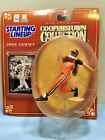 1998 Starting Lineup Baseball Cooperstown FRANK ROBINSON Orioles Outfielder New