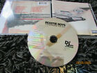 BEASTIE BOYS ..  LICENSED TO ILL .. CLASSIC 1986 DEBUT CD  .....  HIP HOP /  POP