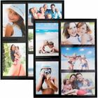 Fridge Magnetic Picture Collage Frames by Wind  Sea Displays 10 4x6 Photos
