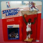 1988 BUCK WILLIAMS New Jersey Brooklyn Nets Rookie * 0 s/h* only starting lineup