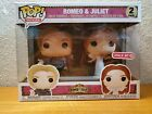 Funko Pop Romeo and Juliet Vinyl Figures 21