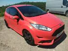 LARGER PHOTOS: FORD FIESTA ST - 2 TURBO, MOUNTUNE, HPI CLEAR, 2016, ENGINE ISSUE - BLUE SMOKE