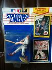 1990 Starting Lineup VON HAYES MLB Philadelphia Phillies MIDP