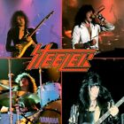 Steeler s/t cd Ron Keel, Yngwie Malmsteen