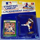 1989 DWIGHT GOODEN doc New York Mets #16 Canadian version Starting Lineup rare