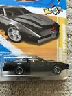 Hot Wheels KITT Custom RIDERS K I T T KNIGHT RIDER INDUSTRIES 2012 New Models