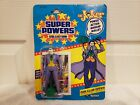 Super Powers Joker 1984 MOC NEW SEALED Kenner DC Rare