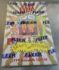 1994 Fleer Ultra Beavis And Butthead Trading Cards Box