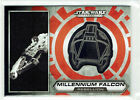 2014 Topps Star Wars Perspectives UK Trading Cards 18