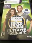 Biggest Loser Ultimate Workout XBOX 360 Video Game