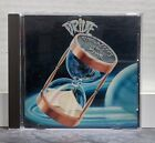 Drive Characters In Time CD Rampage 1988 Metal