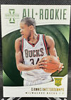 Giannis Antetokounmpo Rookie Card Guide 7
