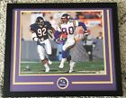 Cris Carter Cards, Rookie Cards and Autographed Memorabilia Guide 30