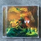 Helloween – Straight Out Of Hell CD 2013 Colombia Rock Heavy Metal Brand NEW