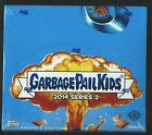 GARBAGE PAIL KIDS 2014 SERIES 2 TOPPS HOBBY BOX