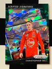 2018 Panini Prizm Racing NASCAR Cards 16