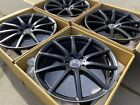 4 OEM MERCEDES S63 S65 S550 AMG S CLASS 2014 2017 20 FACTORY ORIGINAL WHEELS