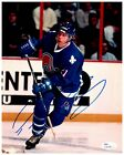 Peter Forsberg Cards, Rookie Cards and Autographed Memorabilia Guide 34