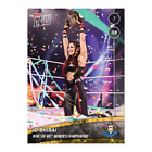 2020 Topps Now WWE Wrestling Cards Checklist 22