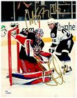 Martin St. Louis Cards, Rookie Cards and Autographed Memorabilia Guide 45