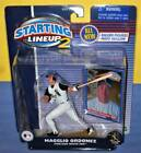 2001 MAGGLIO ORDONEZ Chicago White Sox Rookie * FREE s/h* sole Starting Lineup