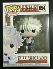 Funko Pop Hunter x Hunter Figures 16