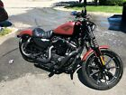 2017 Harley-Davidson Sportster  2017 Harley-Davidson Sportster - Low Mileage - Lots of upgrades